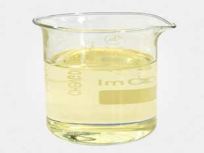 合成皮用耐黄变型处理剂